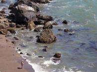 Shell Beach Photo 2