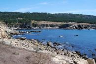 Gerstle Cove Photo 2