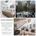 Our Casita Hideaway vacation home Photo 2