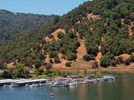 Lake Sonoma Recreation Area Photo 6