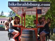 Bike Healdsburg Photo 3