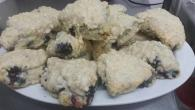 Blueberry Brown Butter Scones Photo 4