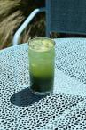Matcha Lavender Fizz Photo 18