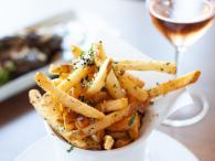 Truffle Fries and Bubbles Photo 2