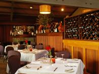 The dining room at the Bay View Restaurant at Inn at the Tides Photo 4