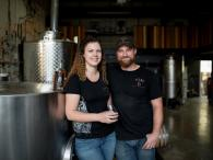 Alley 6 Craft Distillery Photo
