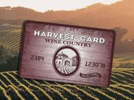 Harvest Card Photo