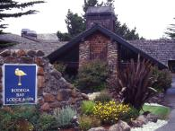 Bodega Bay Lodge exterior Photo 2