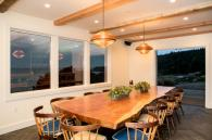 Coast Commune Private Dining Room Photo 13