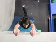 Try our warped wall! Photo 4
