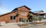Larson Family Winery - Tasting room, winery, lodging, and more. Kids and dogs welcome. Photo 2