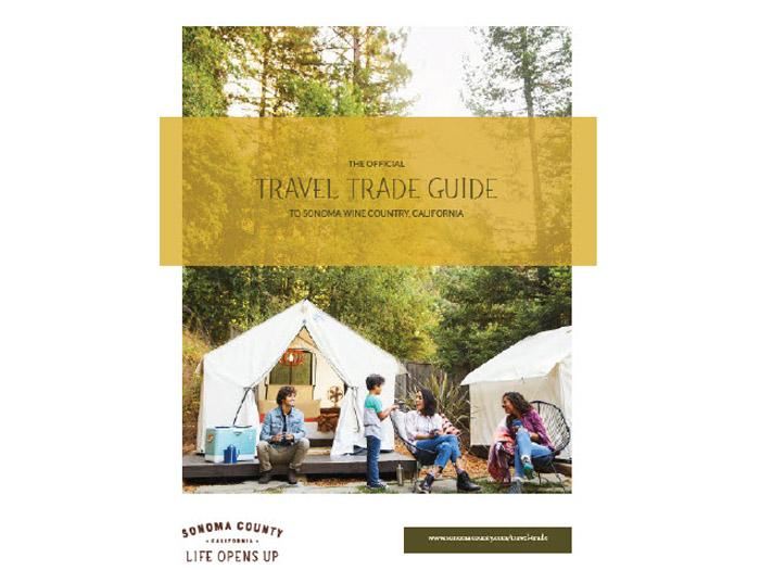 travel trade cover