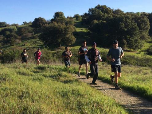 fitness in Sonoma County