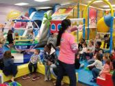 Time Out - Family Fun & Event Center