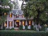 Gables Wine Country Inn, a Bed & Breakfast - The Gables Wine Country Inn is a beautifully restored Victorian mansion in the center of California's spectacular Sonoma Wine Country.