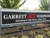Garrett Hardware and The Gift Horse Home Store - Healdsburg