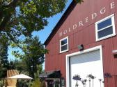 Holdredge Wines in Healdsburg