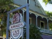 Howard Station Cafe