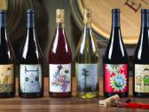 Spring Release Wines