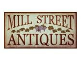 Mill Street Antiques Plaza