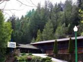 The Occidental Lodge