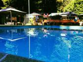 Rio Nido Roadhouse Pool
