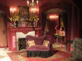 The Oldest Profession Set Design at Pegasus Theater Company
