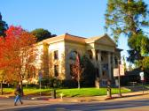 Petaluma Historical Library & Museum by M. Woolsey