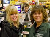 Glen Ellen Village Market-employees
