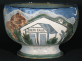 Valley of the Moon Pottery & North Eagle Gallery
