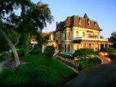 Madrona Manor Wine Country Inn & Restaurant