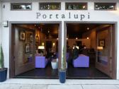 Portalupi Entrance
