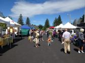 Sonoma Valley Certified Farmers Market