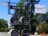 Route 128 Winery