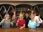 Highway 12 Tasting Room Crew