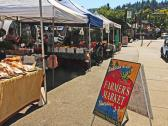 Russian River Farmers Market