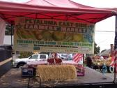 Petaluma East-Side Farmers Market