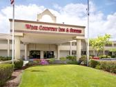 Best Western Wine Country Inn & Suites