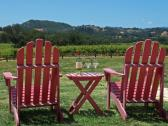 Hanna Winery - Alexander Valley Hospitality Center