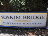 Yoakim Bridge Winery