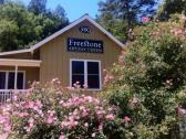 Freestone Artisan Cheese Shop