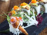 Offering an Eclectic Mix of Japanese and East Asian Cuisine