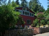 Healdsburg Hideaway - A Favorite Wine Country Getaway on The Russian River in Healdsburg