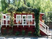 Redwood Retreat - A Fabulous Wine Country Retreat on Russian River in Healdsburg