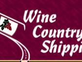 Wine Country Shipping