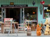 Fife Creek Antiques & Collectibles