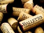 Balletto Vineyards Corks