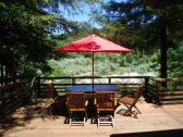Healdsburg River Retreat - Enjoy Shangri-La on the Russian River