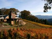 Gustafson Family Vineyards, Luxurious Estate Home