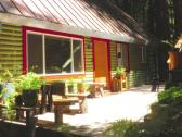 A Redwood Dream - Cozy Cabin in Redwoods--Wine, Russian River, Ocean